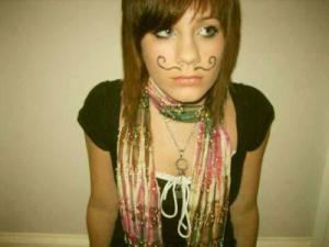 hipster-girl-moustache2